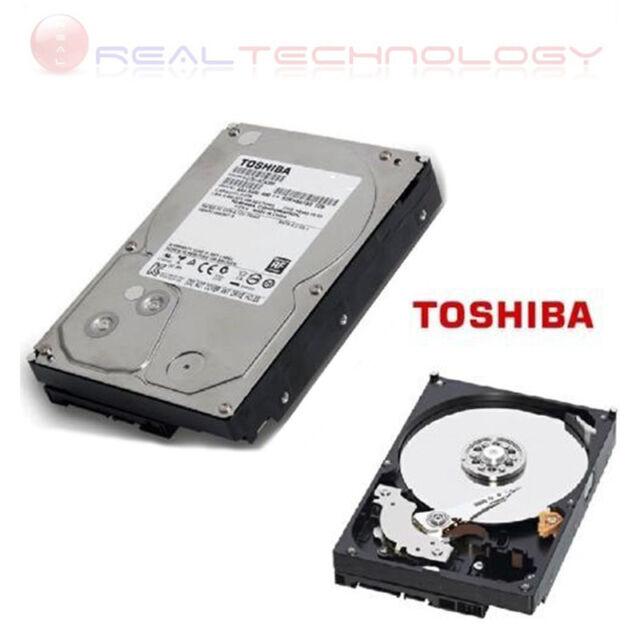 HARD DISK INTERNO 3,5 1TB SATA3 TOSHIBA DT01ACA100 7200g/m 6Gb/s  HD 1000 GB