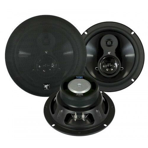 Hifonics TS-830 Titan 20cm Koax-System TS830 Lautsprecher 250 Watt -- B-Ware