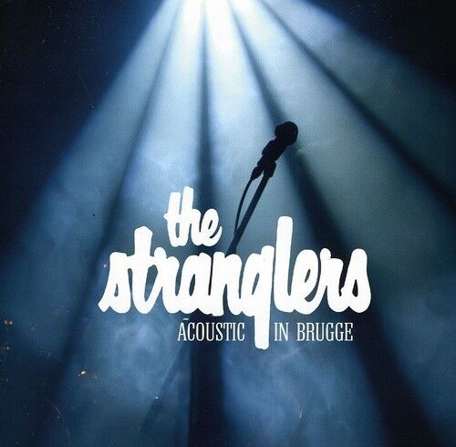 The Stranglers - Acoustic in Brugge [New CD] Hong Kong - Import