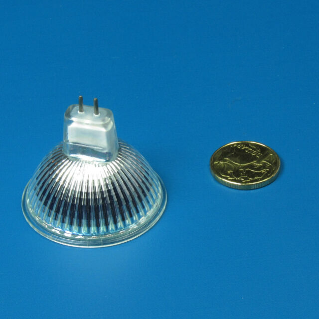 OSRAM Decostar 51 S 44865 WFL Halogen Lamp With Cold Mirror ...
