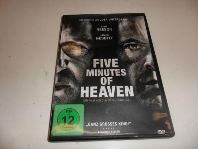 DVD  Five Minutes Of Heaven