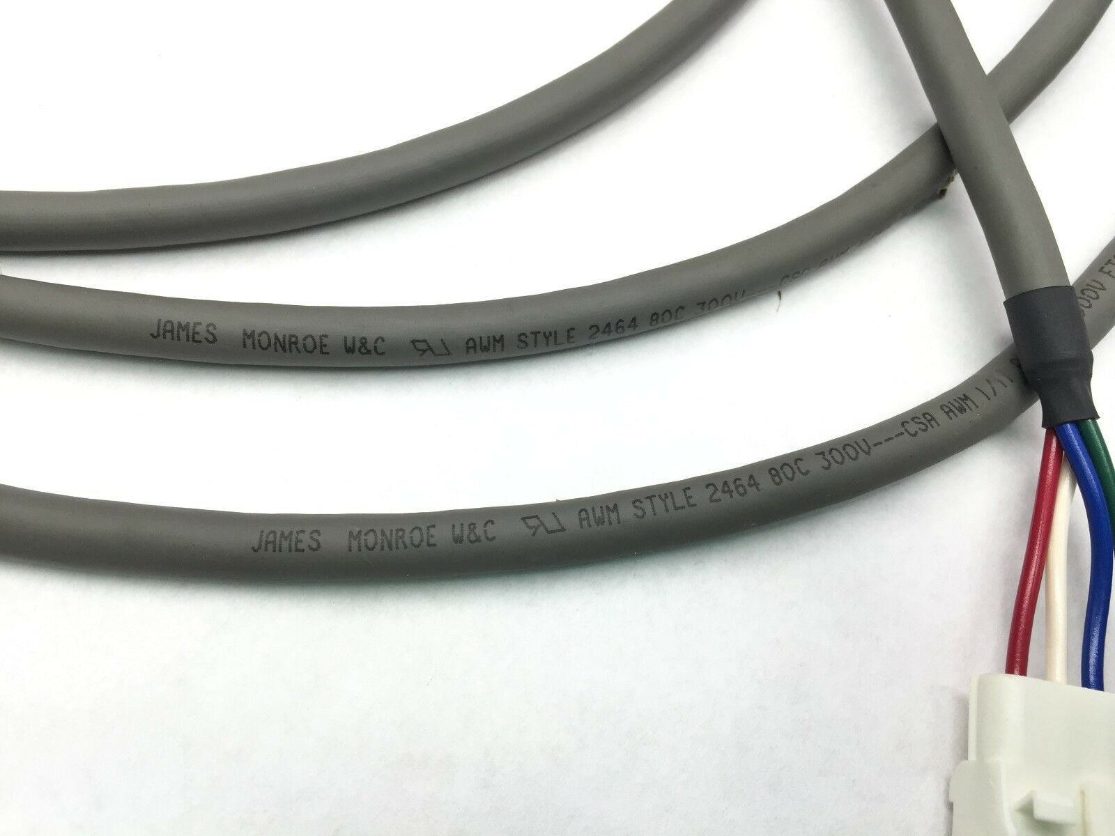 Fantastic Anixter Wire And Cable Catalog Photos - Wiring Standart ...