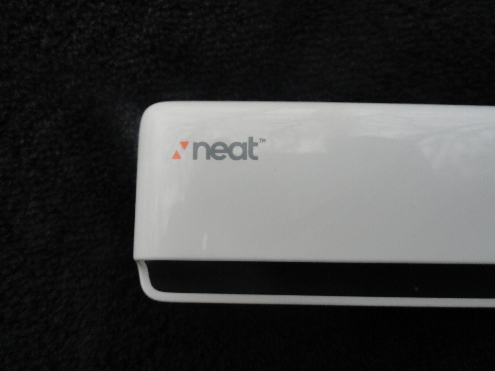 Neat Receipts NR-030108 Business Card Scanner | eBay