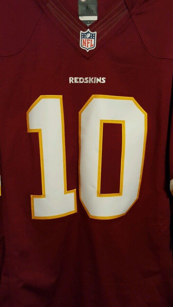 rg3 jersey