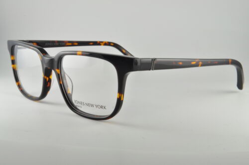 50f5bda4b5e4 Jones New York Eyeglasses J524 Tortoise