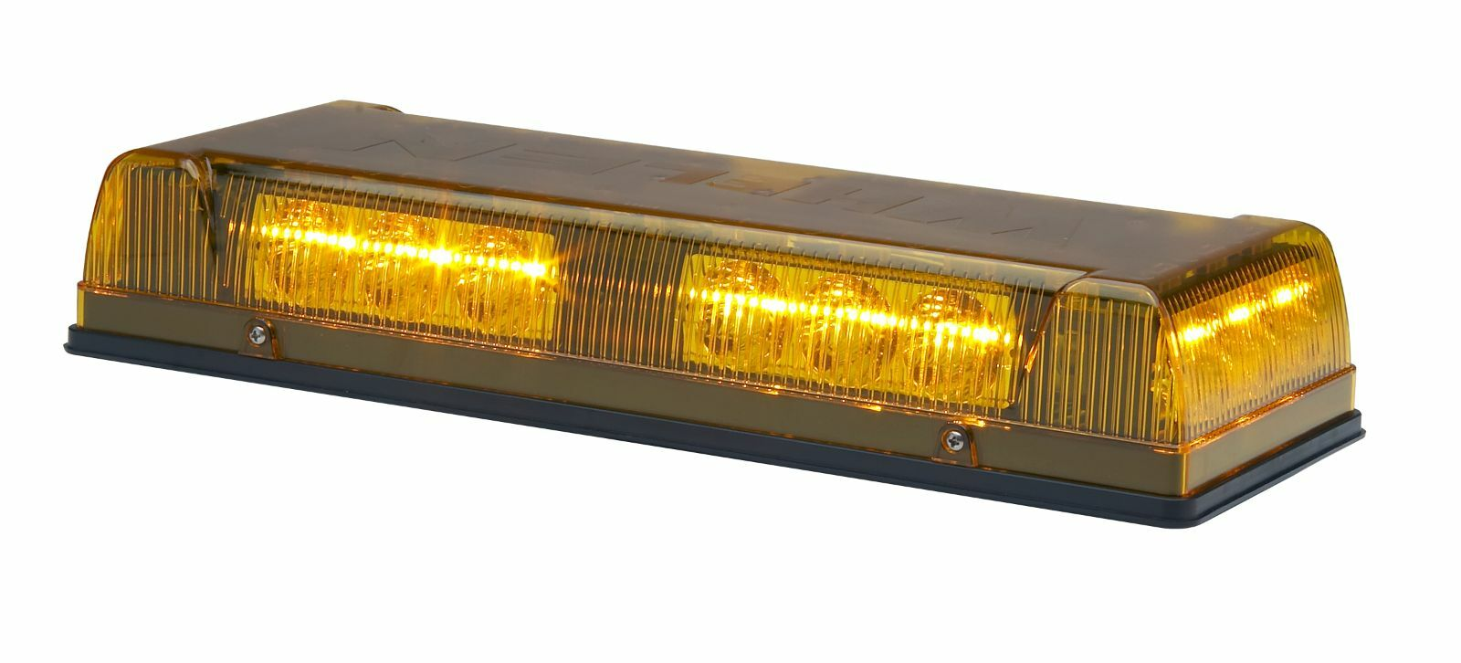 Whelen responder r1lppa led lightbar warning light amber picture 1 of 4 sciox Gallery