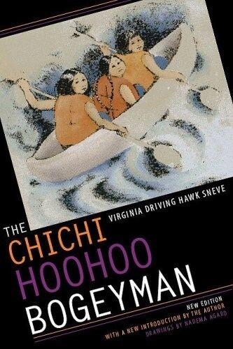 Very Good, The Chichi Hoohoo Bogeyman, Driving Hawk Sneve, Book