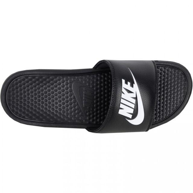 Nike Benassi JDI Slide Sandal for Men in Sizes 7 to 15