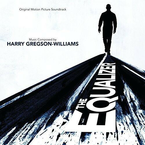 Soundtrack, Harry Gr - Equalizer (Original Soundtrack) [New CD]