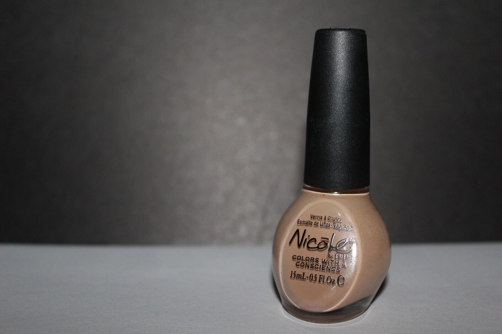 Nicole by OPI - Nail Lacquer Fall for Her - Ni 183 VHTF | eBay