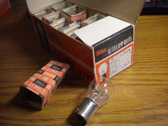 Kawasaki Stanley 6v Turn Signal Light Bulb Flasher Lamp 1129 6 Volt