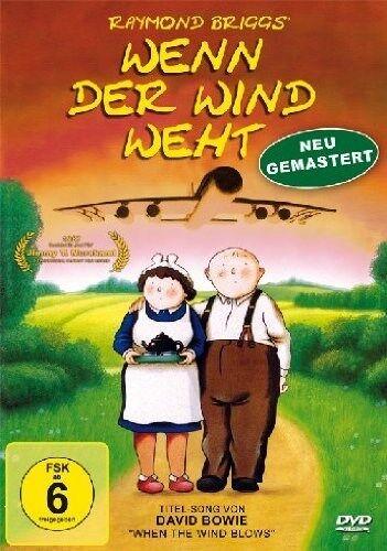 Raymond Briggs WENN DER WIND WEHT (2005) NEU&OVP