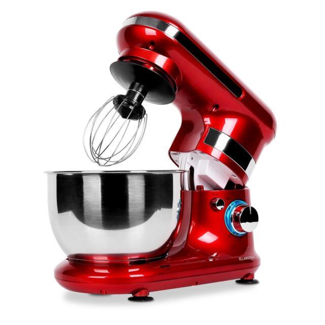 Küchenmaschine Knet Rühr Maschine Gerät Küchen Stand Mixer Teigkneter 600W