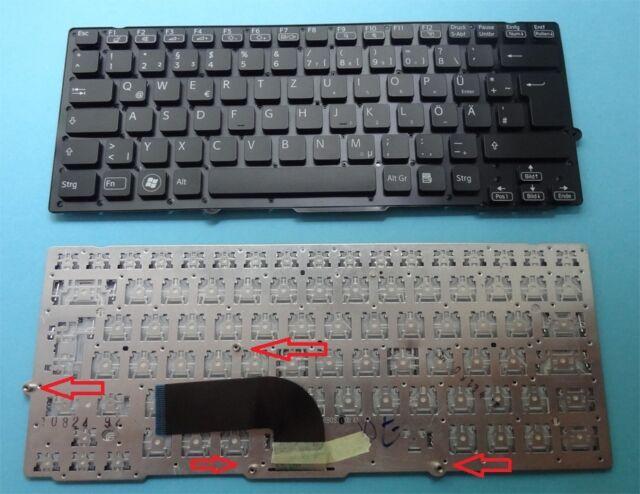 Tastatur SONY Vaio VPC-SB VPC-SD VPC-SB4L1E/W VPC-SB3L9E/W VPCSB VPC-SB1V9E/B