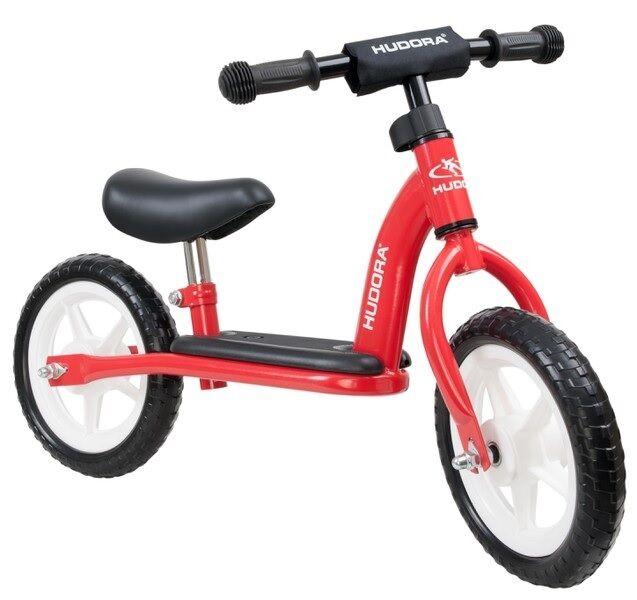 Hudora Laufrad Toddler 10340/01 10 Zoll NEU Rad Fahrrad Fahrzeug Laufräder