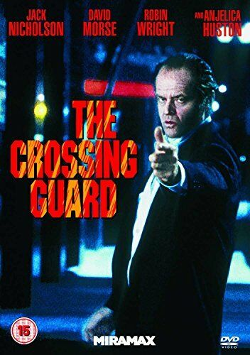 The Crossing Guard **NEW**