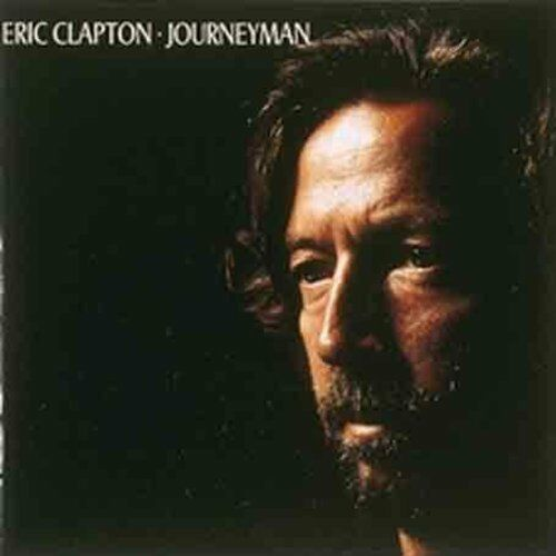 Eric Clapton - Journeyman [New CD]