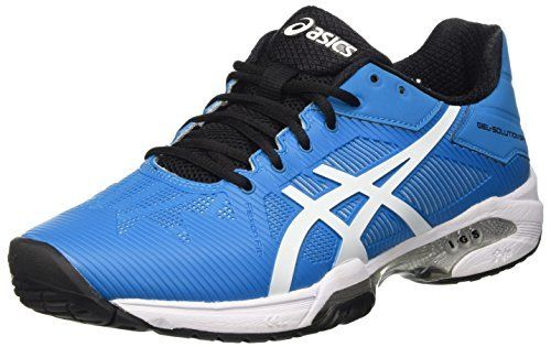 3 Solution Asics Gel Ginnastica Uomo Scarpe Speed Da Blu X0d N8nwm0