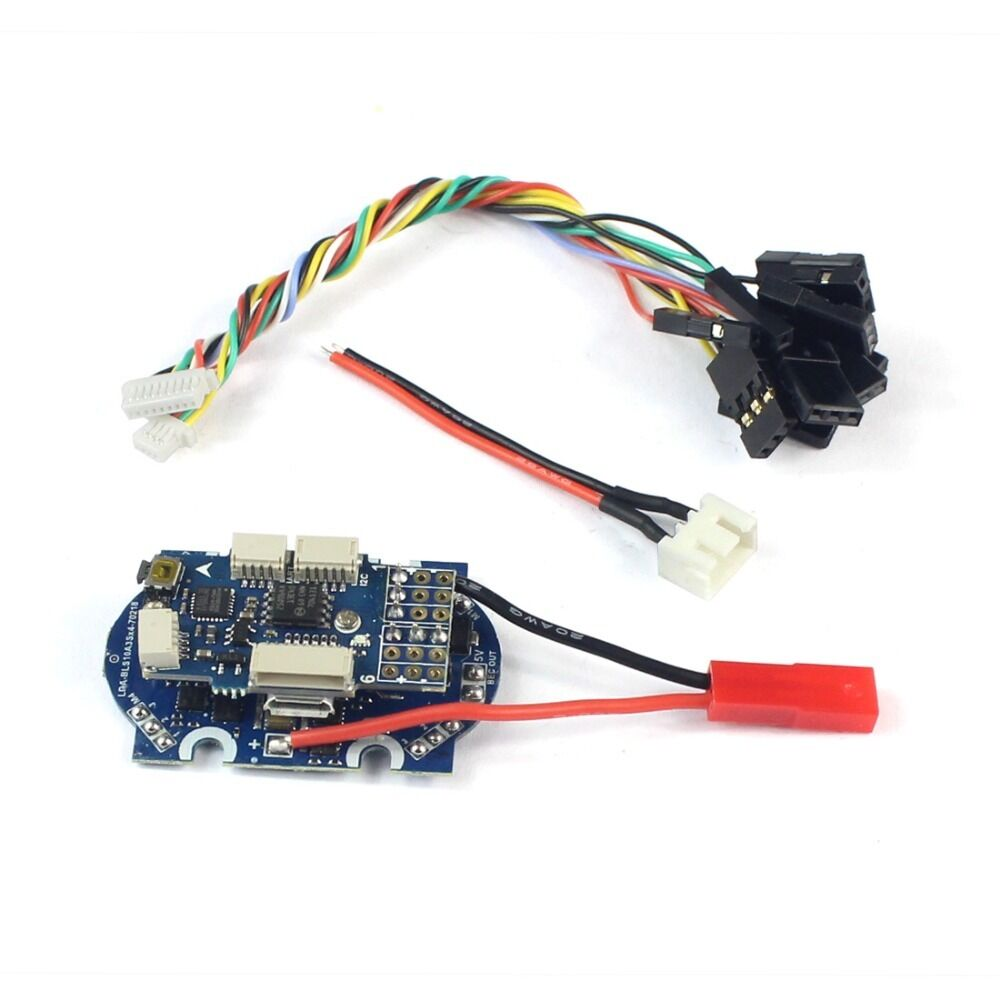 s l1600 kingkong 4in1 esc flight controller for 90gt rc drone quadcopter  at gsmx.co