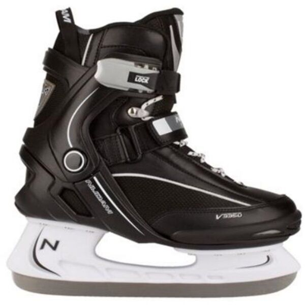 Damen Und Herren Eishockey Schlittschuhe Softboot Größe 38-46 #3350ZWW Auswahl