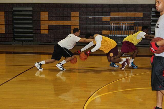 ball hog gloves. ball hog gloves basketball handling dribbling dribble training aid equipment medium (middle school) | ebay s