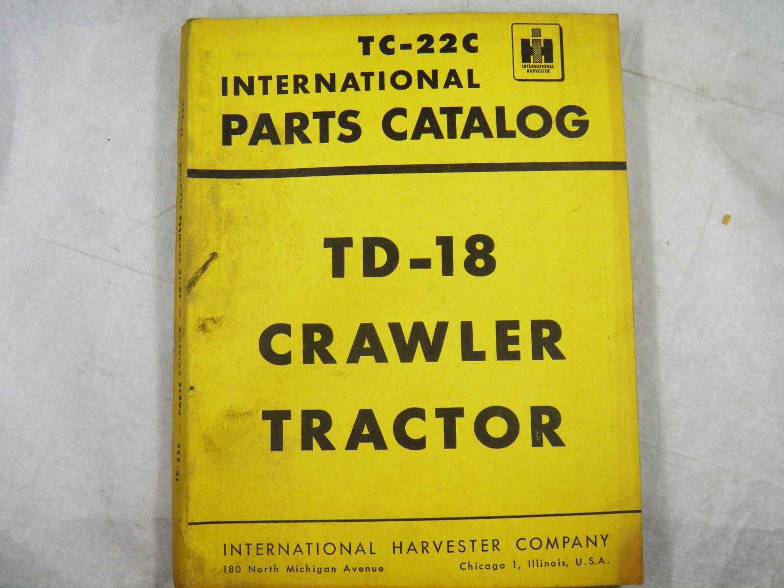 International Harvester 454 Series Wiring Diagrams Real Ih 784 Diagram Farmall Super H Electrical