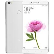 Xiaomi Mi Max 32GB 3GB RAM  Silver