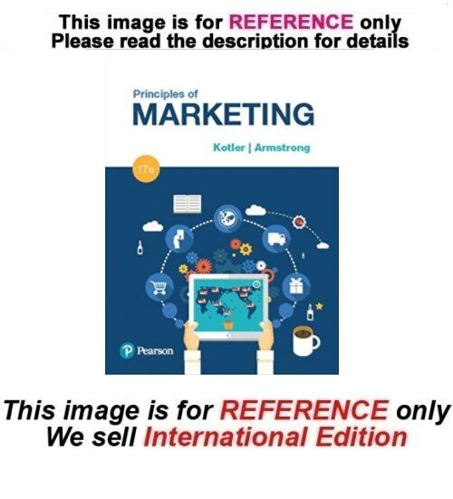 philip kotler and gary armstrong principles of marketing As a team, philip kotler and gary armstrong provide a blend of skills uniquely suited to writing an introductory marketing text professor kotler is one of the world's leading.