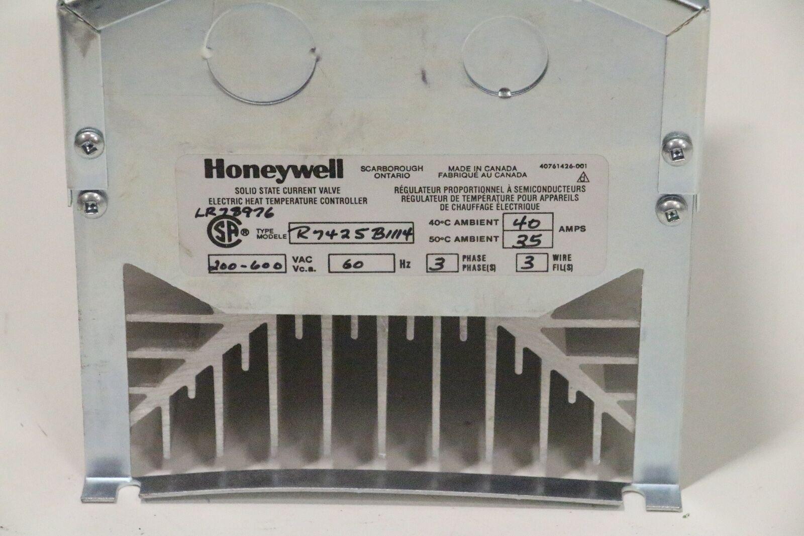 Regulateur Honeywell Good Regulateur Ouverture Oura Avec Minuterie