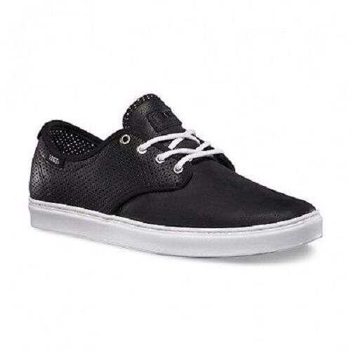 Vans Men's White Otw Ludlow Sneakers black All Size