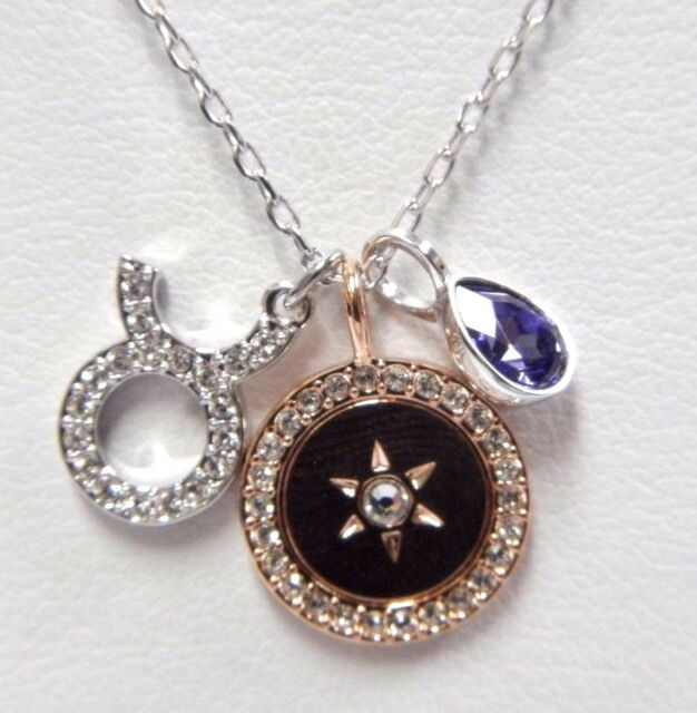 br products necklace taurus claire front moonstone kinder gold