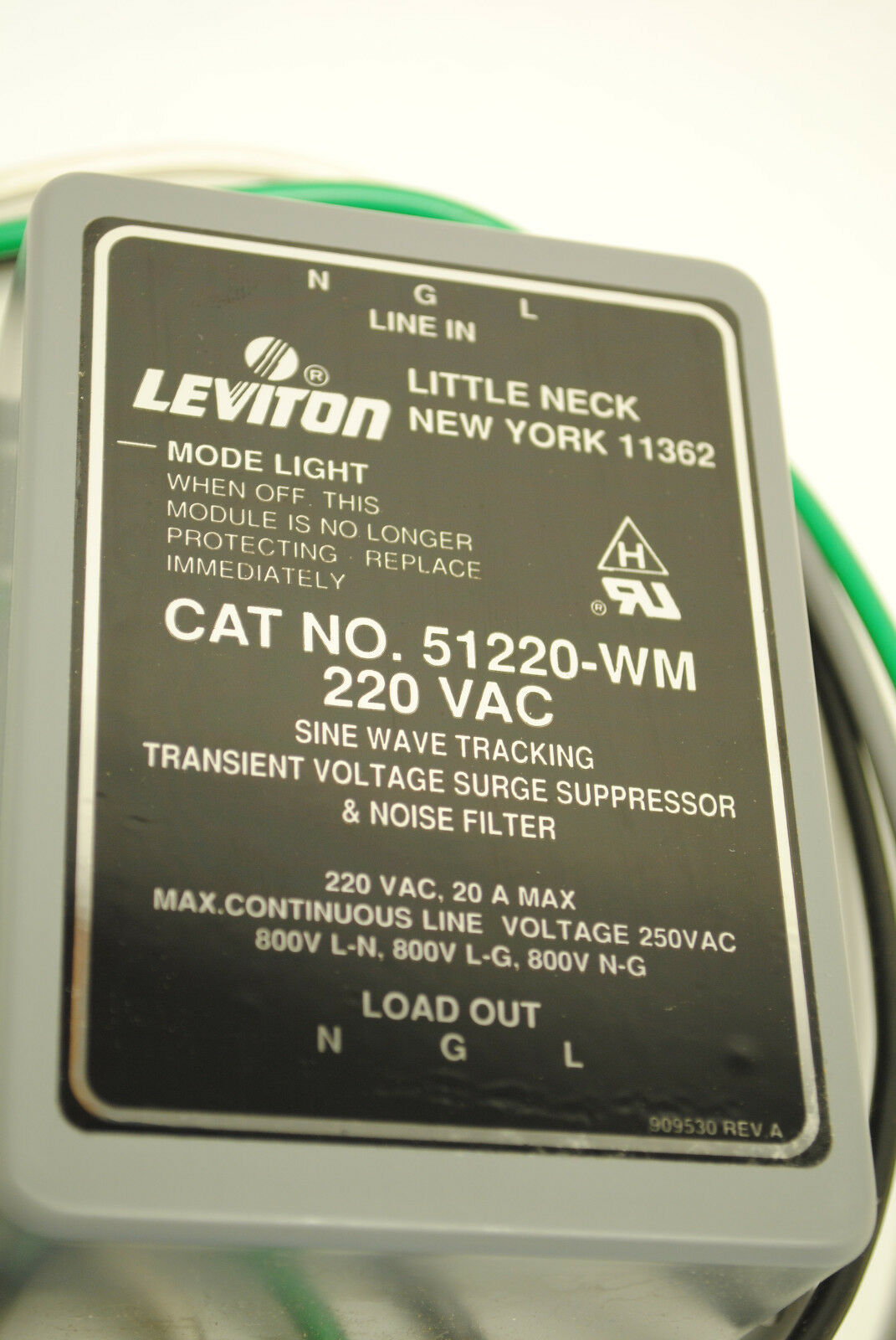 Best Leviton New York Contemporary - Electrical System Block ...