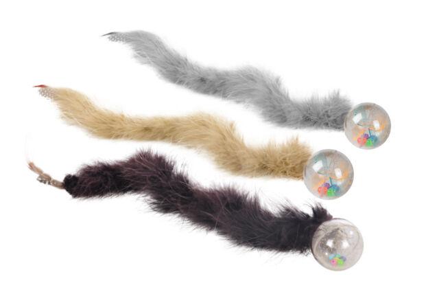 Karlie Kitty Wonderball  Spielzeug Katze