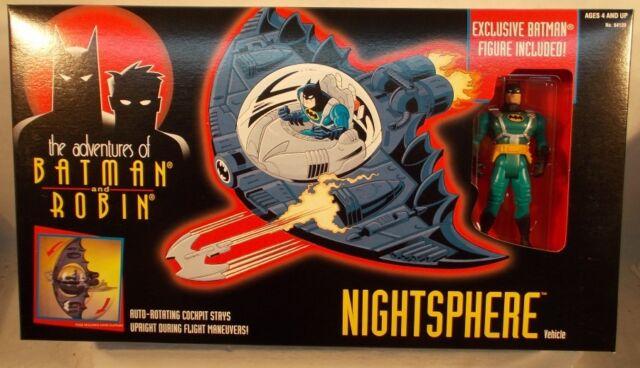kenner 1995 the adventures of batman robin nightsphere. Black Bedroom Furniture Sets. Home Design Ideas