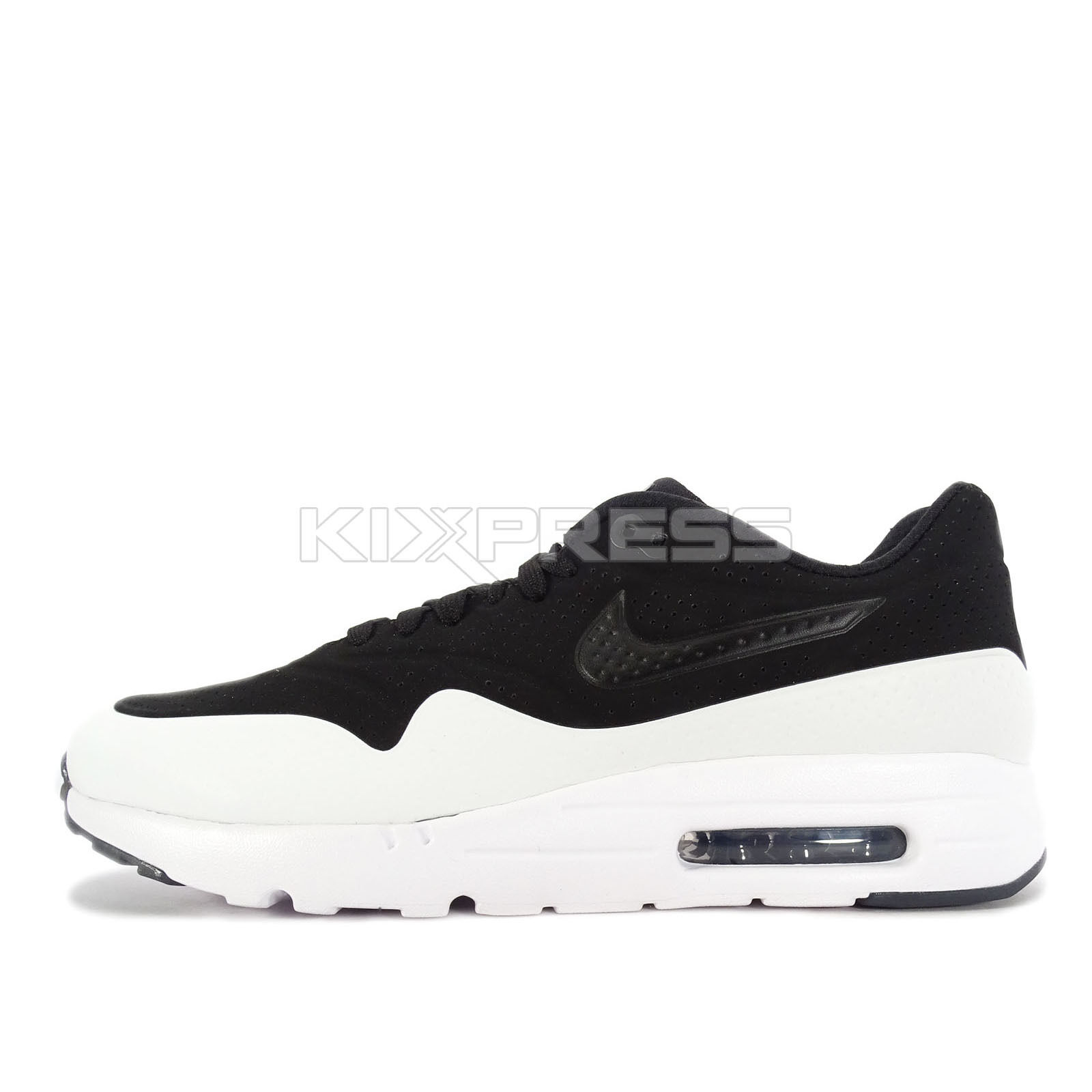 nike air max 1 ultra moire black white ebay usa
