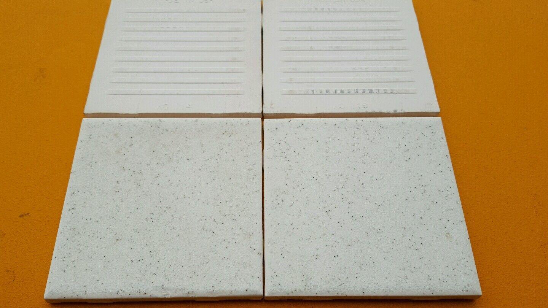 American olean tile ebay 4 pc american olean vintage ceramic tile 4 14 dailygadgetfo Gallery