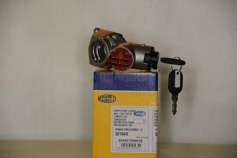 Ignition Barrel Switch Citroen Jumper Fiat Ducato Peugeot Boxer 1315467080
