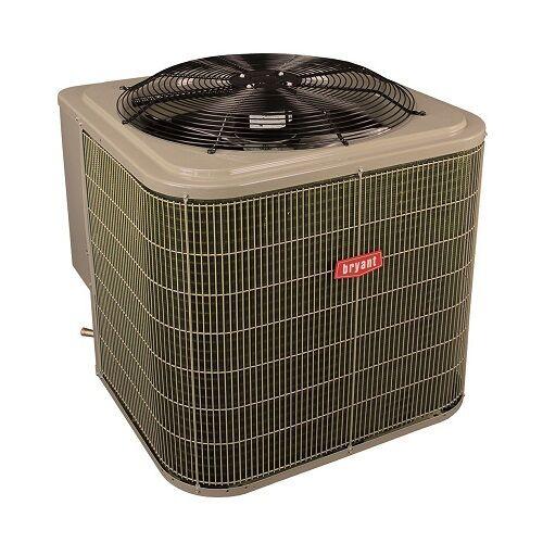 3 Ton 16 Seer Bryant Air Conditioner Condenser 116bna036000 eBay