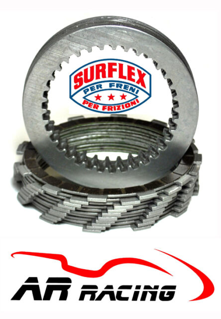 Surflex Hi Torque Upgrade Clutch Kit to fit Yamaha FZR 1000 Exup 1989-1992