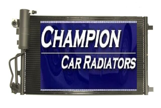 NEW CONDENSER AIR CON RADIATOR NISSAN QASHQAI 1.5 DCI  2.0 DCI YEAR 2009 ON