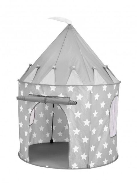 Kids Concept 201089 Spielzelt Star grau Zimmerzelt | eBay