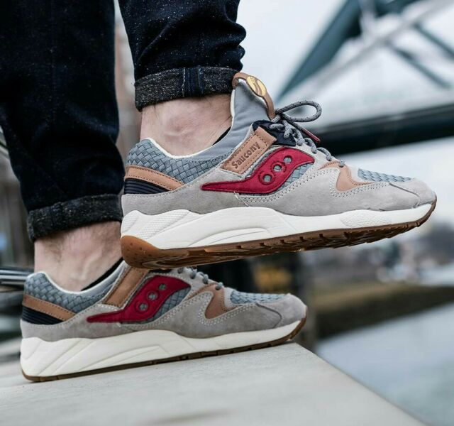 saucony grid 9000 liberty pack