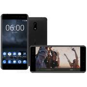 Nokia 6 - 32GB / 3GB RAM Black