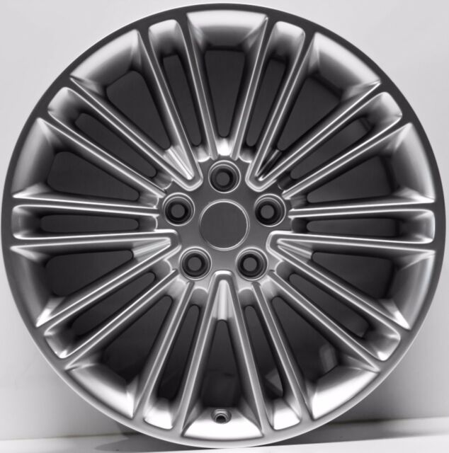 Ford Fusion 2013 2014 2015 2016 18 New Replacement Wheel Rim TN 3960 98600 U77
