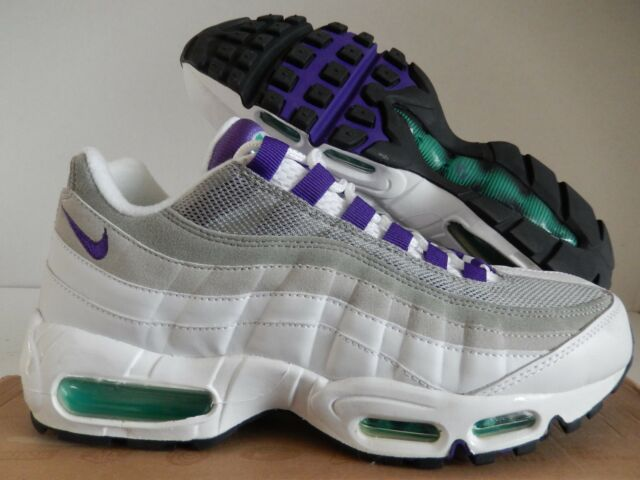 air max 95 grapes size 9