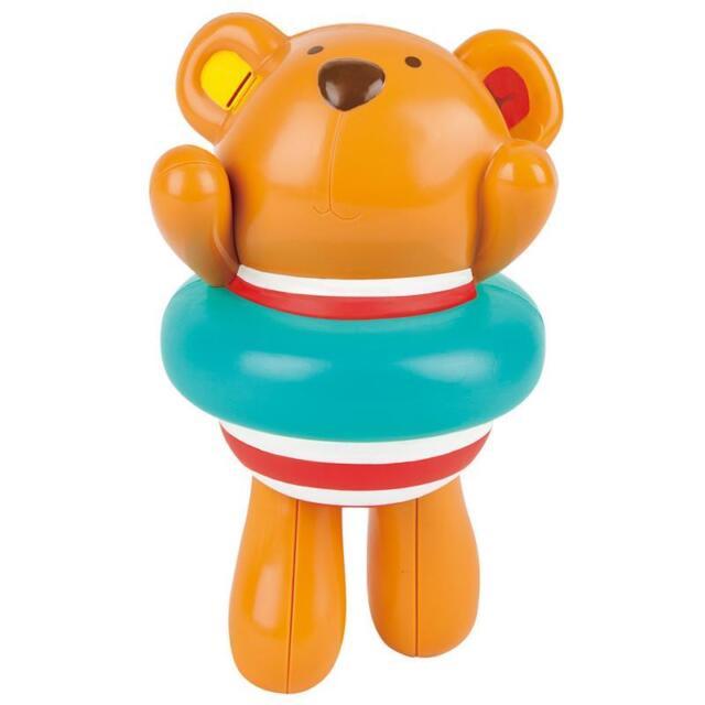 Hape Greifling Teddy geht planschen