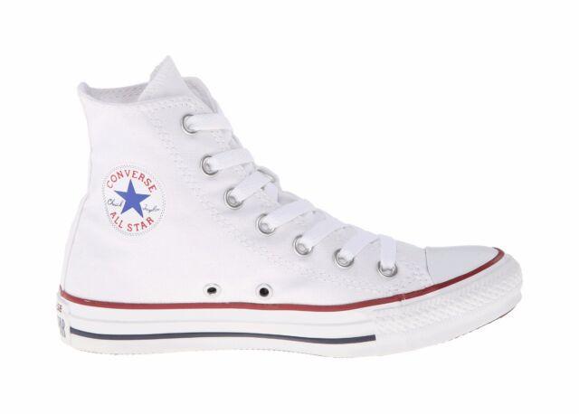 Converse Basic Chucks M7650 ALL STAR HI Optic White 365