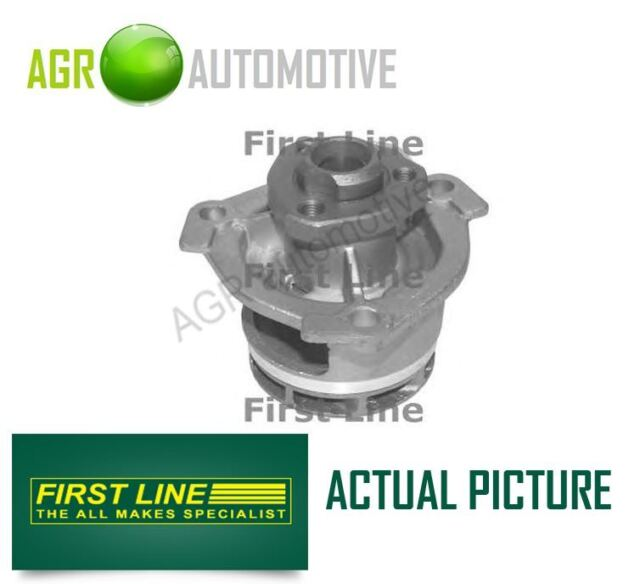 FIRST LINE ENGINE COOLING WATER PUMP OE QUALITY REPLACE FWP1754