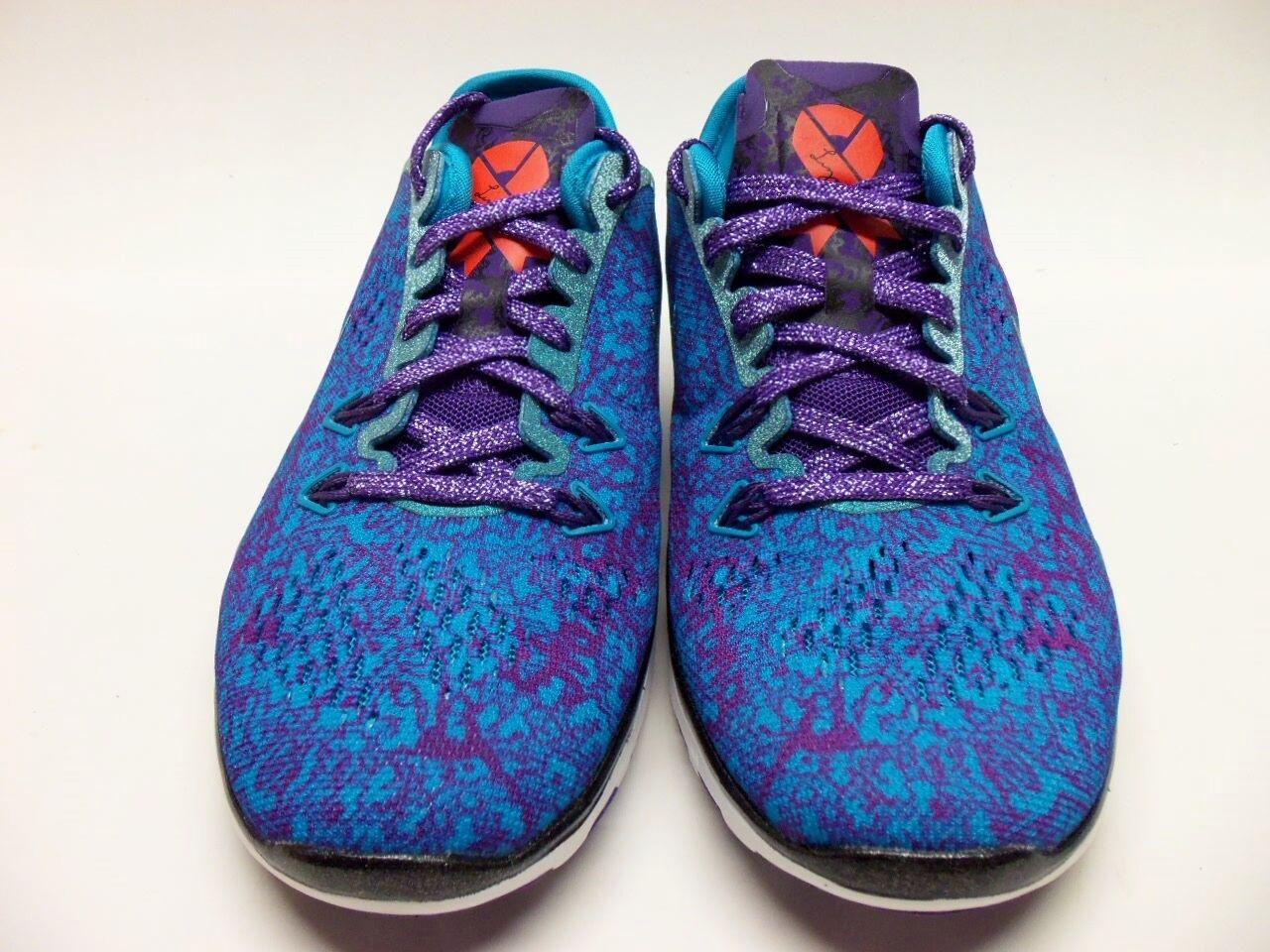 Womens NIKE Free 5.0 TR Fit 5 PRT DB Sneakers Doernbecher Lizzy 839122 size 6.5