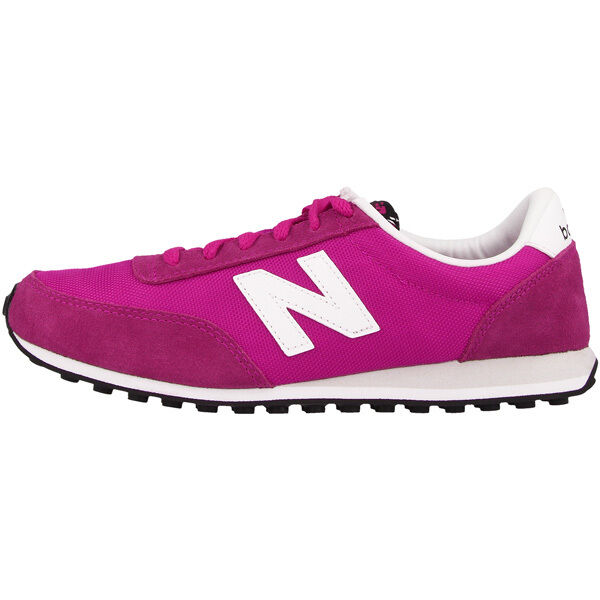 NEW BALANCE WL 410 via Scarpe Sneaker Donna wl410via AZALEA 574 373 420